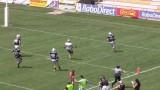 Panthers Parma – Lions Bergamo 34-6