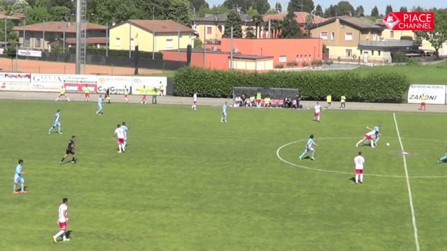 Serie D: Castellana-Piacenza 2-0
