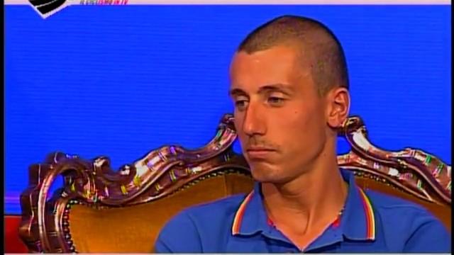 Con Adriano Malori a Sprint, il ciclismo in TV – 6a puntata