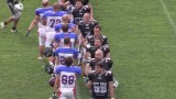 Panthers-Bolzano 35-7, gli highlights