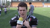 Interviste post Semifinale IFL Panthers-Lions