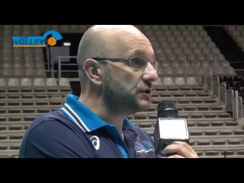 Top Volley, puntata speciale con coach Berruto