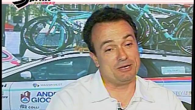 Sprint, il ciclismo in TV. 10a puntata
