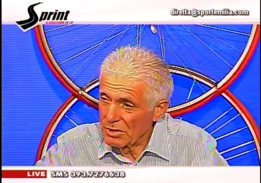 Sprint, il ciclismo in Tv – 11a puntata