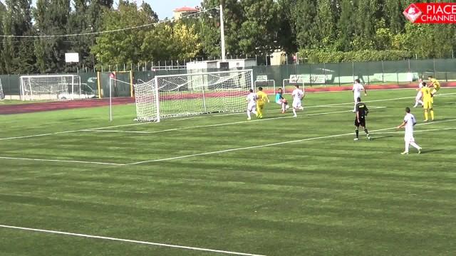 Serie D: Bellaria-Piacenza 1-2