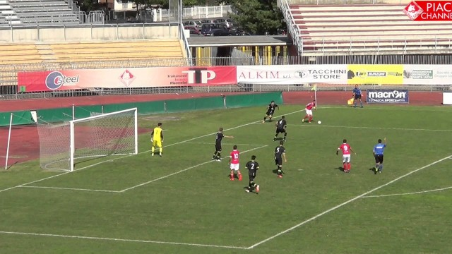Serie D: Piacenza-Abano 1-1