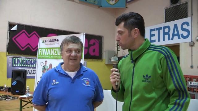Trofeo Laumas Pino Nodello 2014