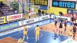 Lavezzini Parma – Schio 56-85