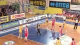 Lavezzini Basket Parma – Lucca, partita integrale e interviste