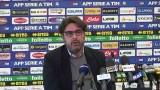 """Parma, Leonardi: """"Disposto a chiedere scusa. Non ho mai nascosto nulla"""""""