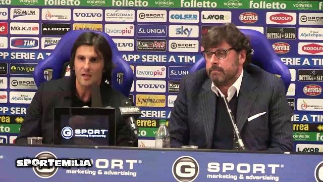 Parma FC, 9 mesi e 3 presidenti in 21 minuti: Ghirardi – Giordano – Manenti