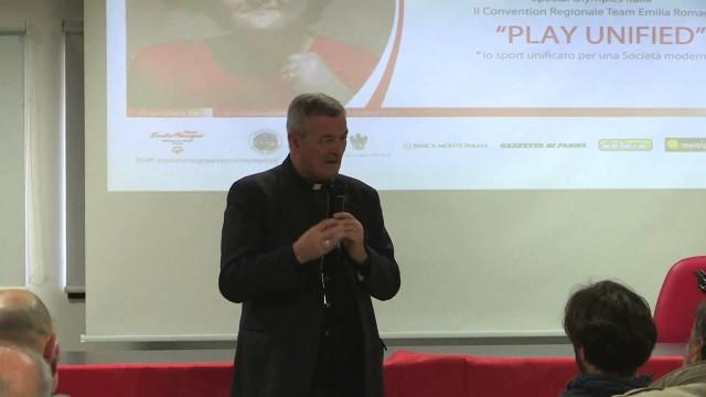 Special Olympics Emilia Romagna, aspettando Los Angeles 2015