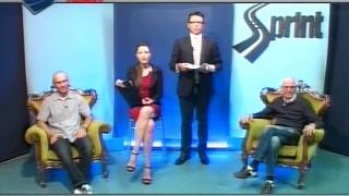 Sprint 2015, la 5a puntata