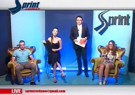 Sprint, il ciclismo in TV 10 puntata 2015