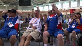 Special Olympics World Games 2015 di Los Angeles, l'Emilia Romagna Team è pronto