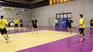 Pallamano: Azeta Ala Parma – Tavernelle 33-29