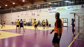 Azeta Ala Parma – Modena Pallamano