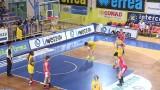 Lavezzini Basket Parma – Orvieto 77-56