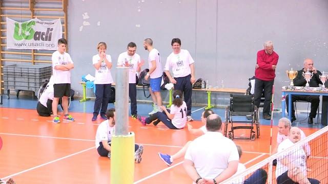 Parma – Cesena, finalissima regionale di Sitting Volley