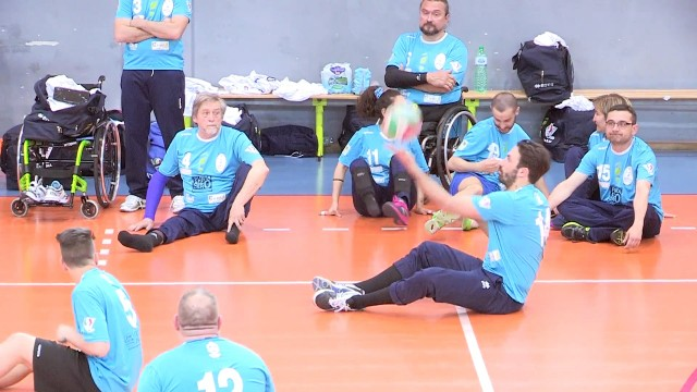 Sitting Volley, finali: Parma-LP (Imola-Bologna)