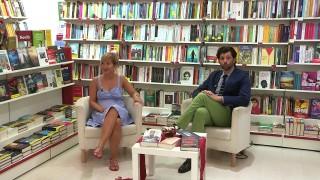 Magnani (sitting volley), Milani (CIP) e Un Po di Sport a Niente di Meno 5