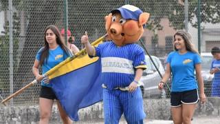 LIVE Torneo Internazionale di Sala Baganza, finali minibaseball